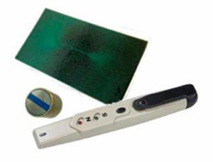 Accesorio Visor de polos para Campos Magneticos