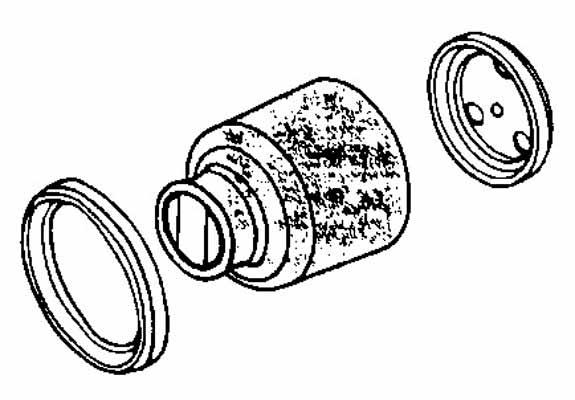 Esquema Cierres Magneticos Gigantes Retenedores Serie 1