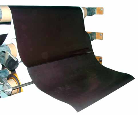 Imanes Plasticos Plancha Isotropica Natural
