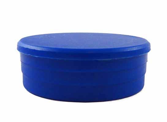 Imanes de Oficina Imanes para Pizarras Disco Azul