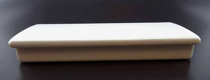 Imanes de Oficina Imanes para Pizarras Rectangular Blanco