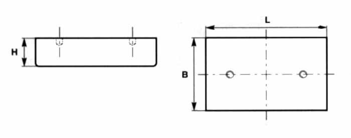 Medidas Sistemas Magneticos Filtraje Placas Magneticas