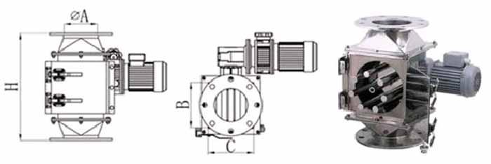 Sistemas Magenticos Filtraje Magnetico Rotativo Neodimio