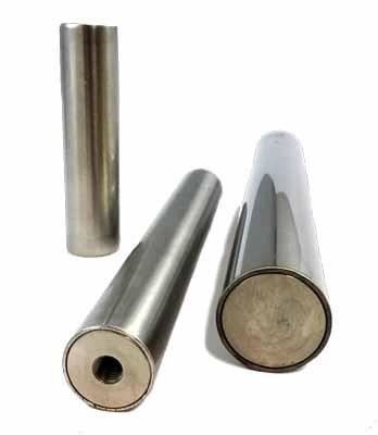 Sistemas Magneticos Filtraje Barras Magneticas