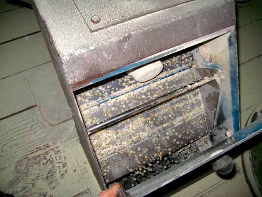 Sistemas Magneticos Filtraje Placas Magneticas en funcion