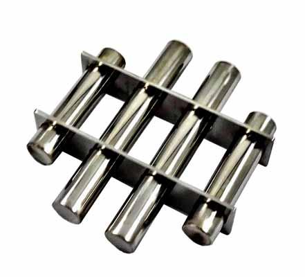 Sistemas Magneticos Filtraje Rejilla Magnetica simple Circular