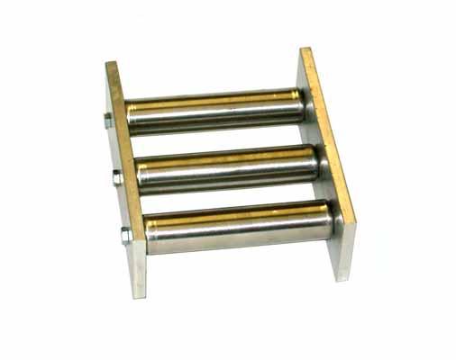 Sistemas Magneticos Filtraje Rejilla Magnetica simple Cuadrada