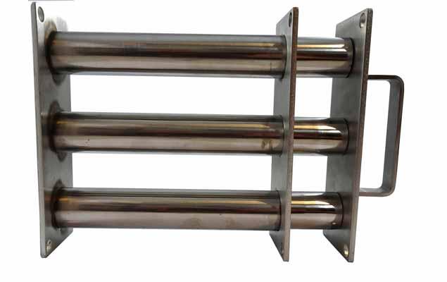 Sistemas Magneticos Filtraje Rejillas Especiales Configuracion a medida Nedimio 35 de 80ºC hasta 200ºC