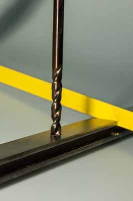 Sistemas Magneticos Reglas magneticas Regulables en uso